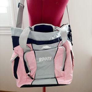 💚SALE💚 Roots Travel Bag